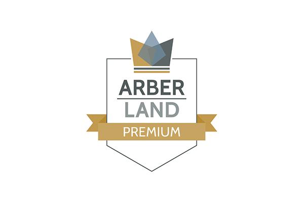 ARBERLAND Premium Siegel