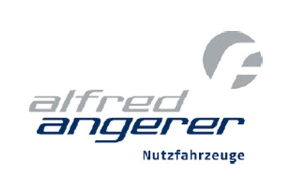 Alfred Angerer KG