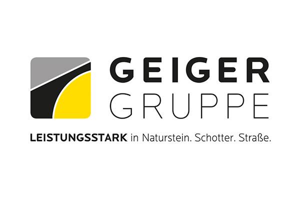 Geiger Stein- und Schotterwerke