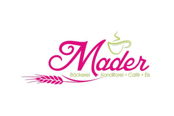 Mader Bäckerei-Konditorei