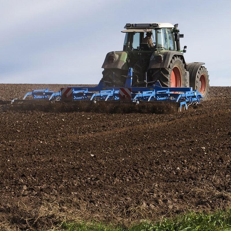 Fachmarkt für Agrarbedarf