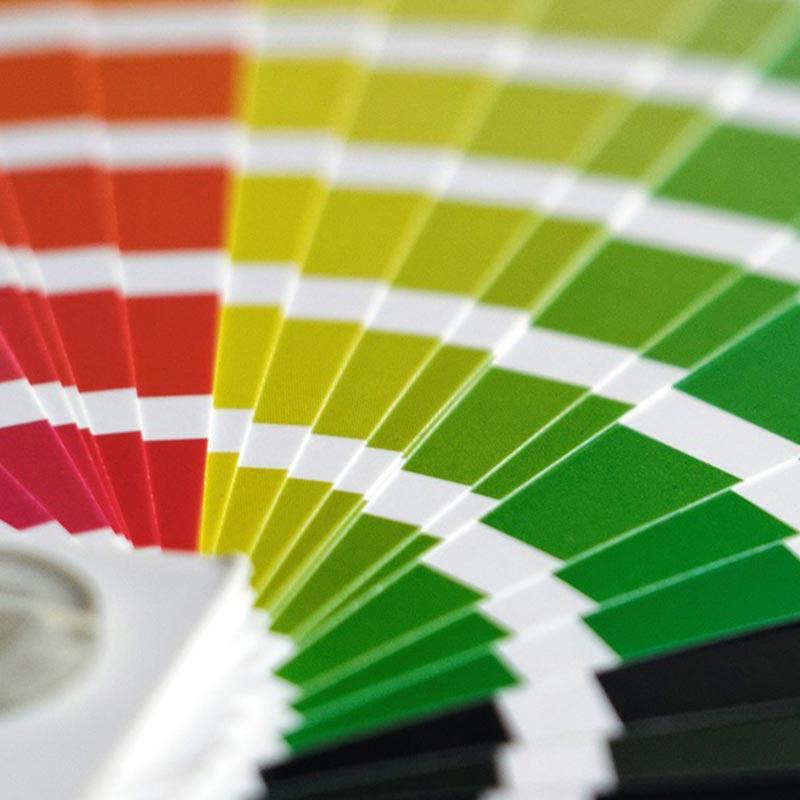 Farben & Farbmischservice